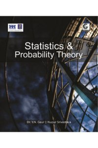 Statistics and Probability Theory CS 4th Sem By Genius