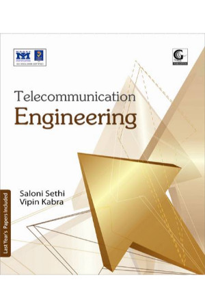 Telecommunication Engineering  EC 5th Sem By Genius
