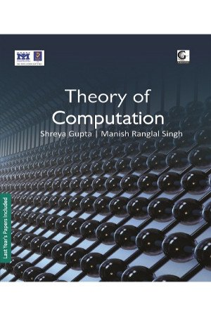 Theory of Computation 6th Sem By Genius