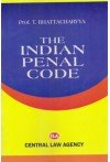 The Indian Penal Code by  Central Law Agency in English