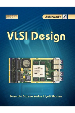 VLSI design EC 7th Sem By Ashirwad