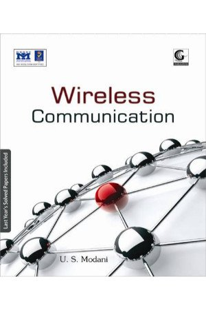 Wireless communication EC 7th Sem By Genius